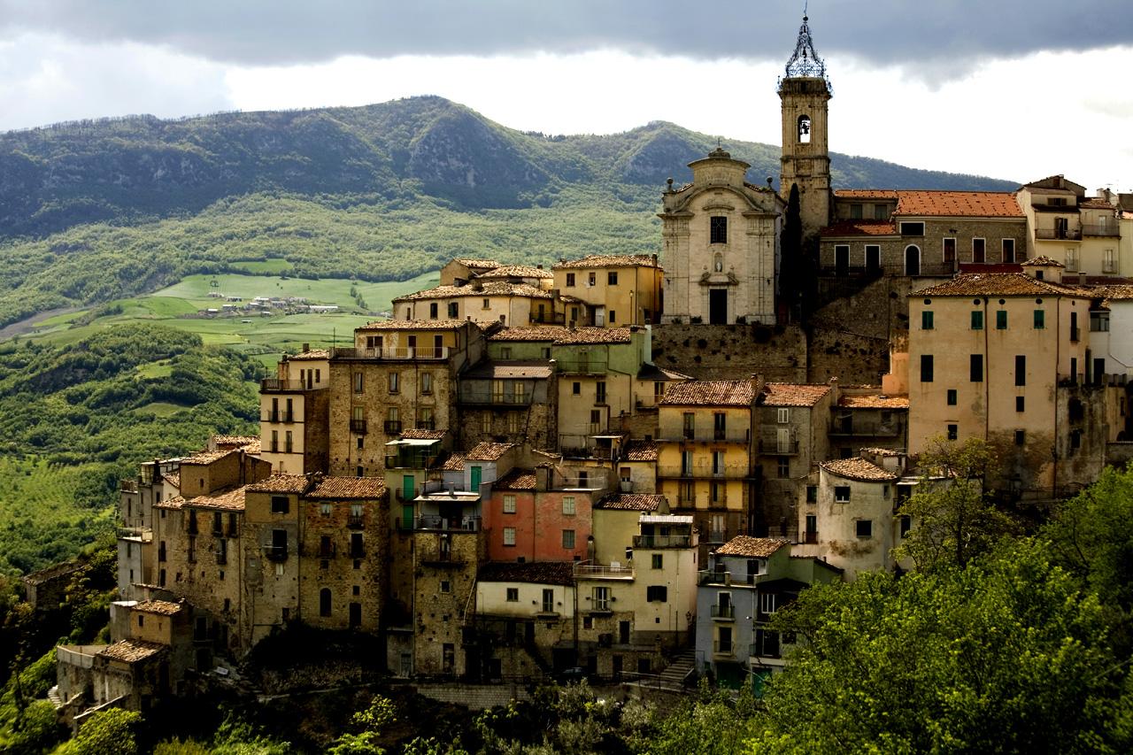 Travel trip journey abruzzo italy for The italian