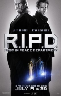 Watch R.I.P.D. (2013) Megashare Movie Online Free