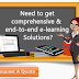 Effective Tools Used for E-learning Application Development