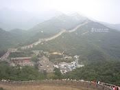 Kiinanmuurilla 2007