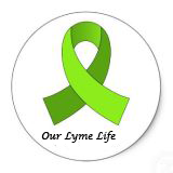 Like Our Lyme Life on Facebook