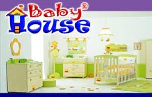 Baby house R.D,emprese lider en confencciones