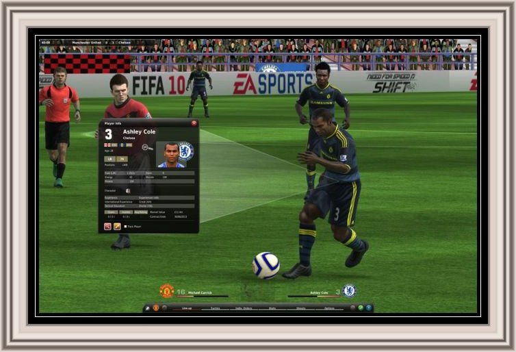 game fifa manager free