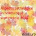 Aspecte astrologice în horoscopul septembrie 2015