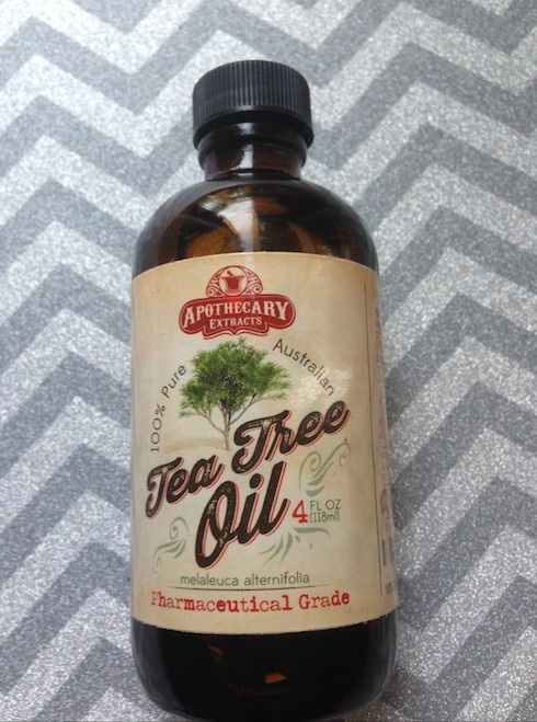 Apothecary Extracts 100 Pure Australian Tea Tree Oil
