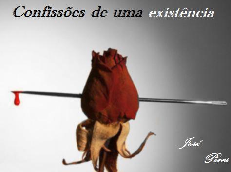 Confissões de uma existência