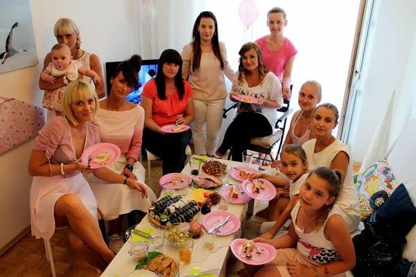 babyshower Melisy, babyshower jak zorganizować krok po kroku, organizacja babyshower, konkursy i prezenty na babyshower, alburnumbybiel, alburnumbybiel babyshower,