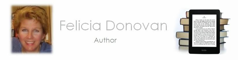 Felicia Donovan