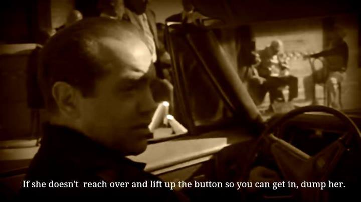 Quotes and Movies: A Bronx Tale (1993)