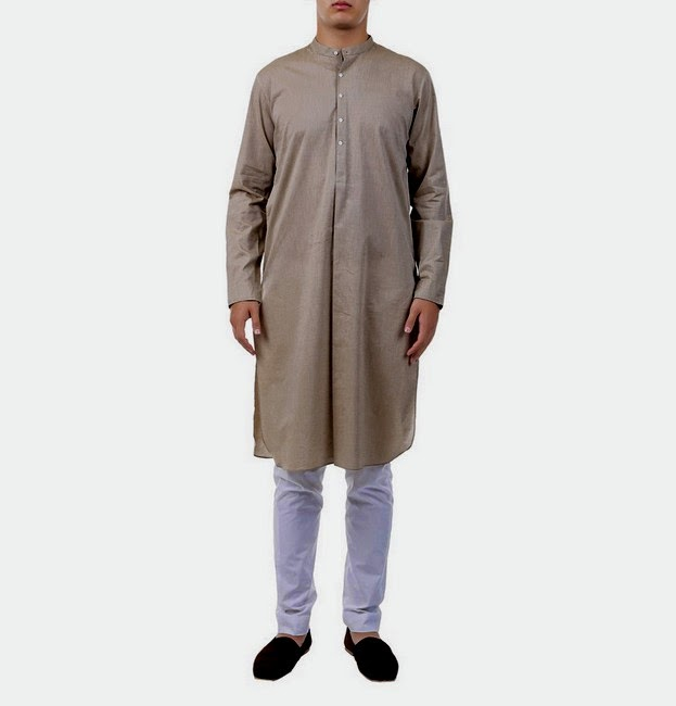 Bareeze-Man Eid Kurta Salwar For Gents