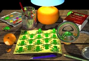 Substitutos: Windows para Linux - Edição 3D