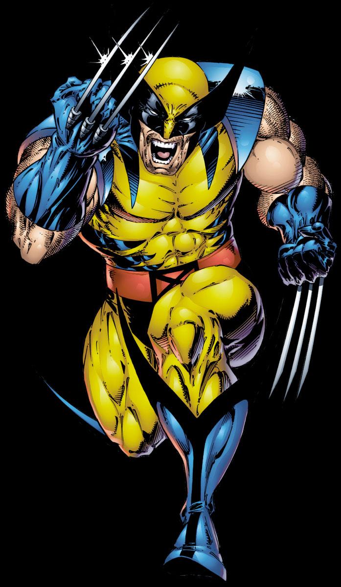 Top10 Superheroes mas poderosos Marvel