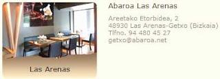 Restaurante-Abaroa-Museo-Bilbao-Abaroa-Las-Arenas