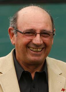 SERGIO MARKARIAN