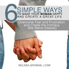 My Short and Sweet Book for Men on  Creating Emotional Connections and Better Relationships