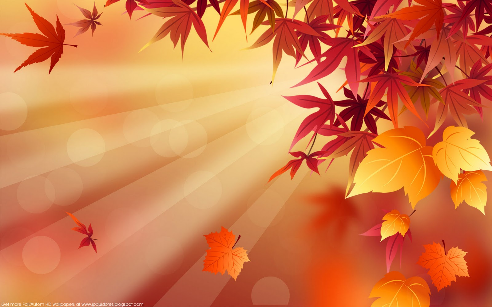 Autumn Season Wallpaper HD