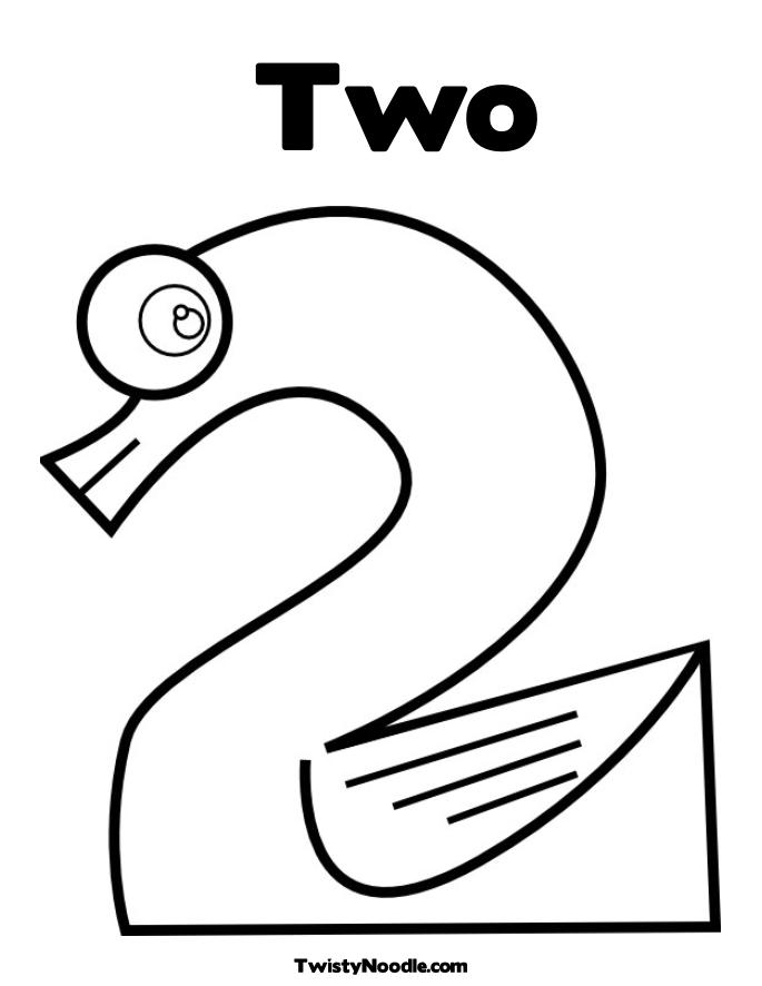 color number 18 coloring pages