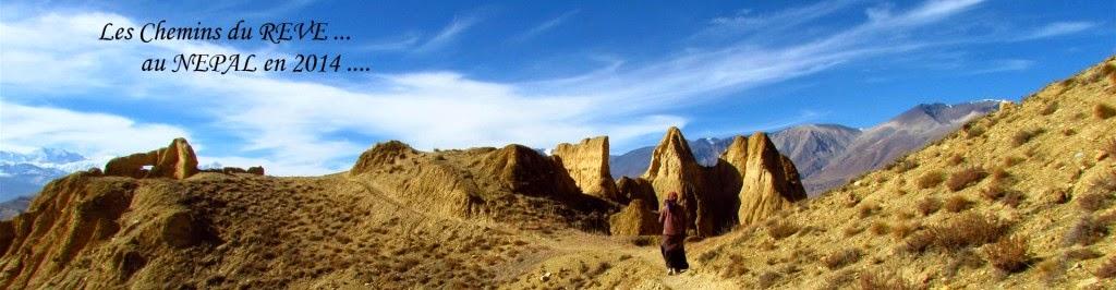 Népal 2007-2016 Les Chemins du Rêve!