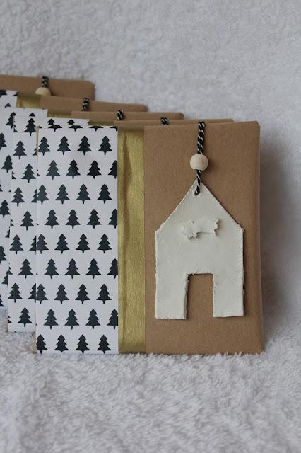 Deko impressionen kleine weihnachtsgeschenke for Weihnachtsgeschenke deko