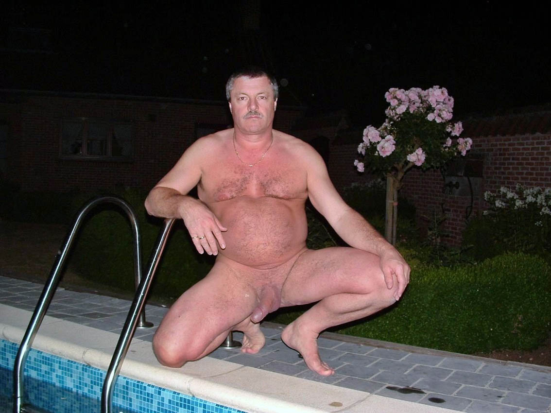 mature naked gaydaddy pics