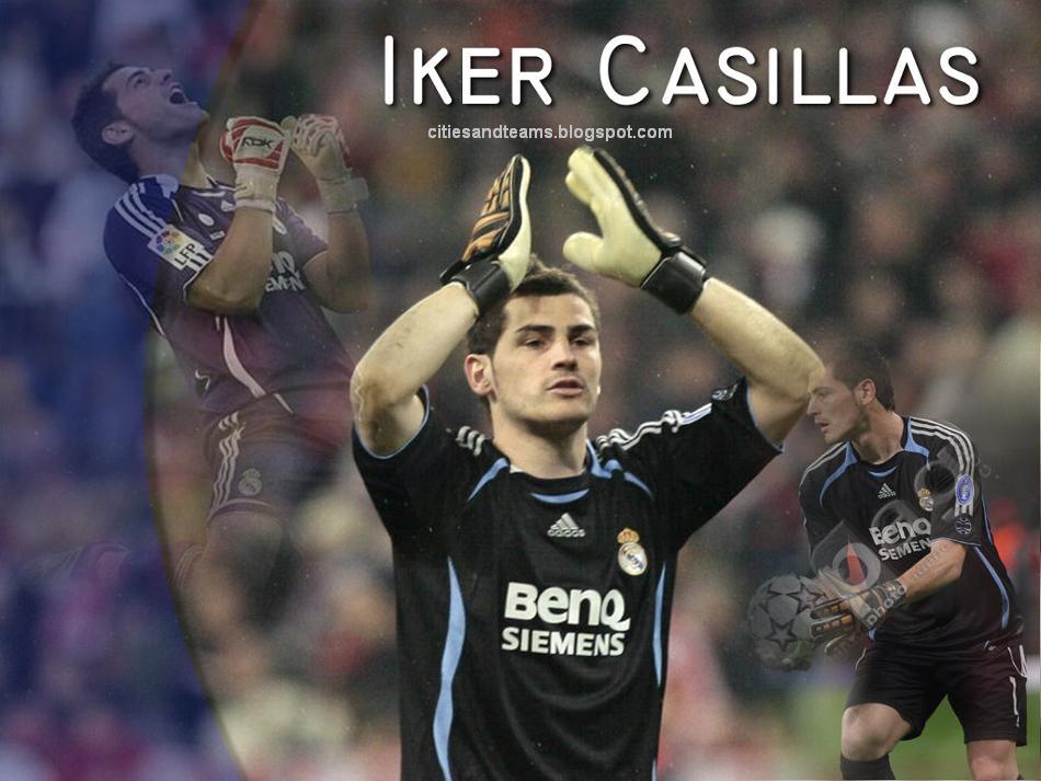 Background captain desktop goalkeeper hd iker casillas iker casillas
