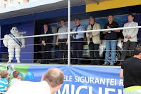 Zilele Sigurantei Rutiere Michelin - Zalau - 2012