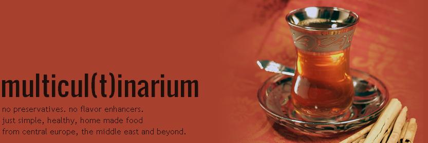 multicul(t)inarium