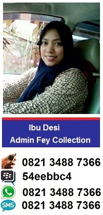 Admin Fey Collection