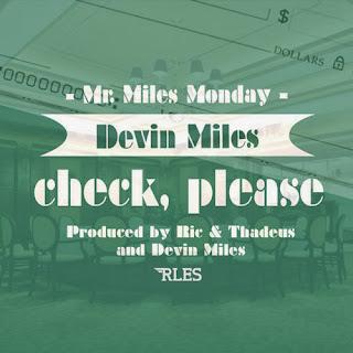 New Devon Miles