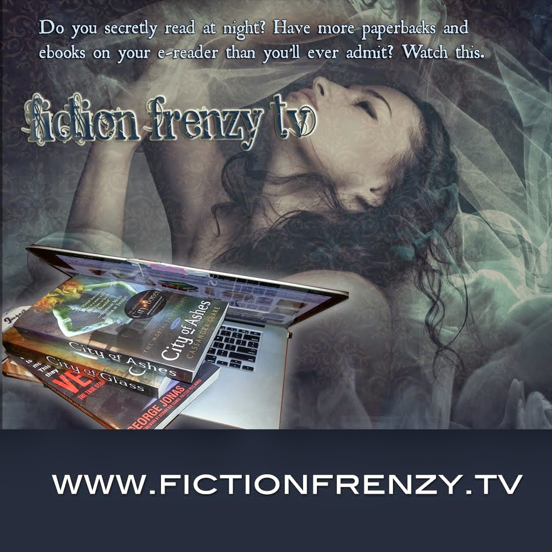 Fiction Frenzy TV