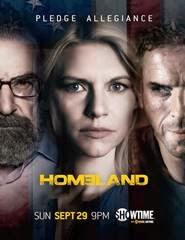 Download Homeland 1ª a 3ª Temporada Torrent Dublado