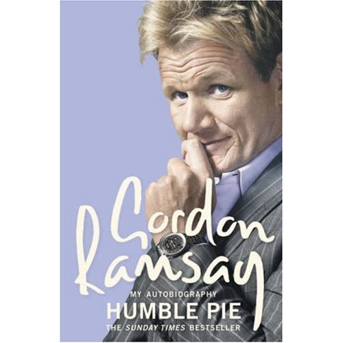 Humble Pie - Gordon Ramsey