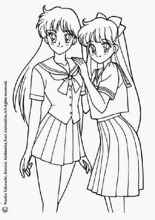 Adult Moon Coloring Pages