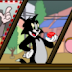 Game hoạt hình tom và jerry