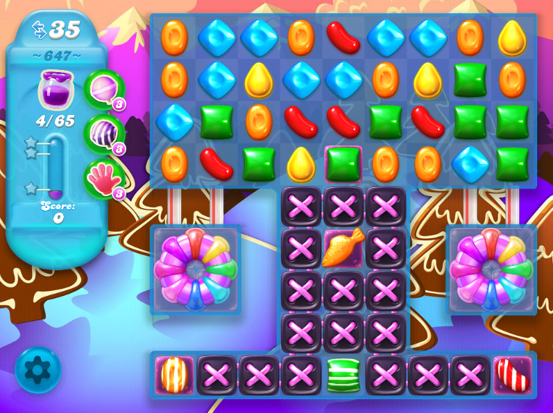 Candy Crush Soda 647