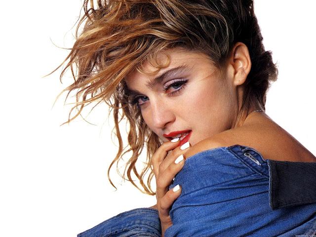 Madonna HD Wallpaper -09