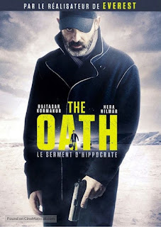 The Oath Legendado Online