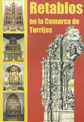 """Publicaciones: """"Retablos en la Comarca de Torrijos"""""""