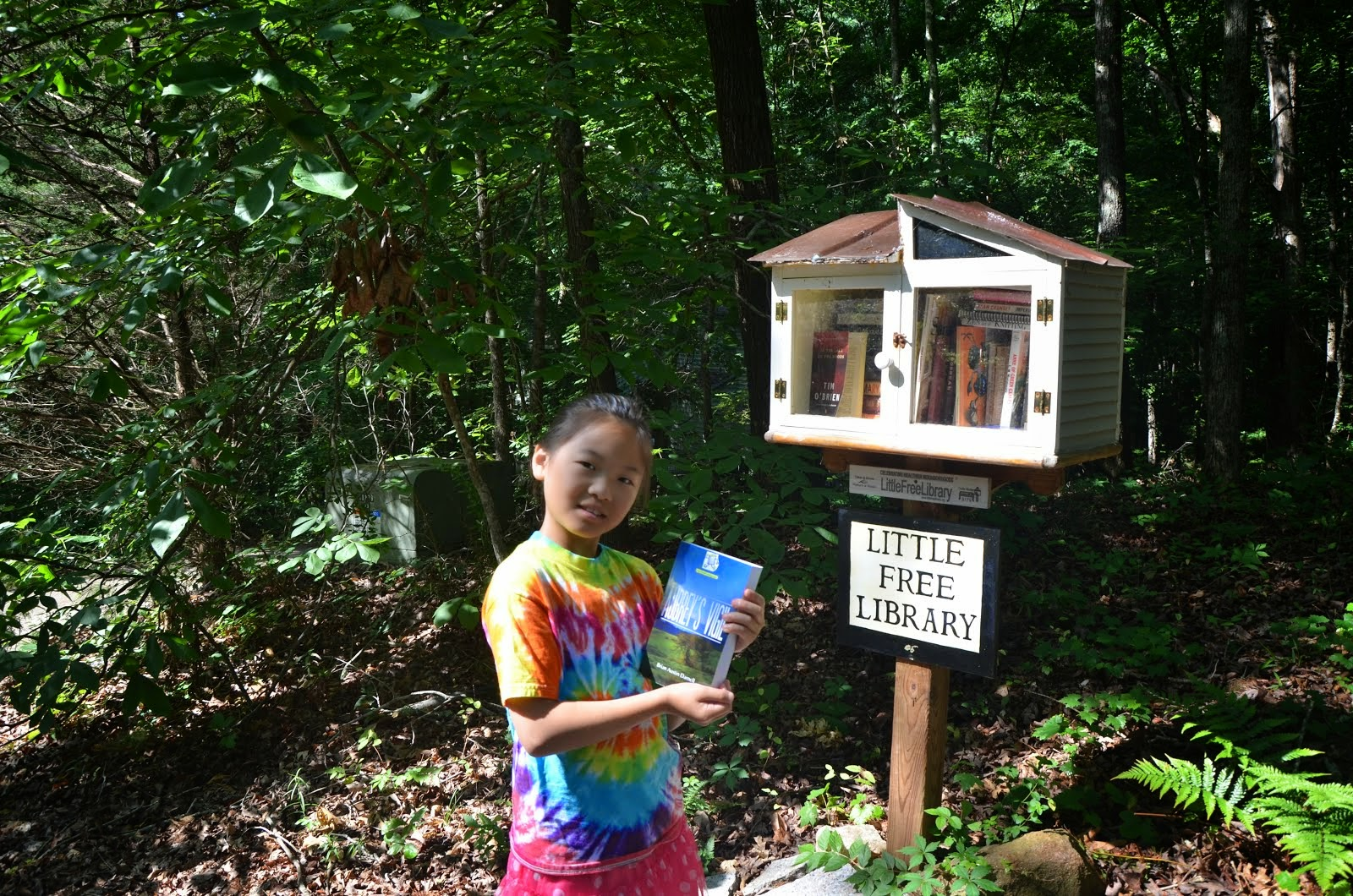 Aubrey's Vigil in Bookcrossing's library