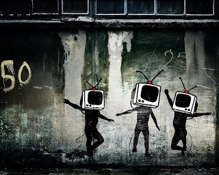 Urban Graffiti Wallpaper