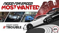 Game Android terbaik Need for Speed