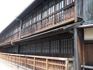 Sumi-ya à Shimabara