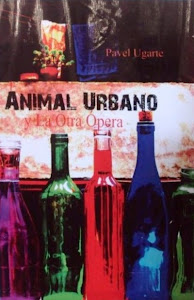 T-33: ANIMAL URBANO Y LA OTRA PERA