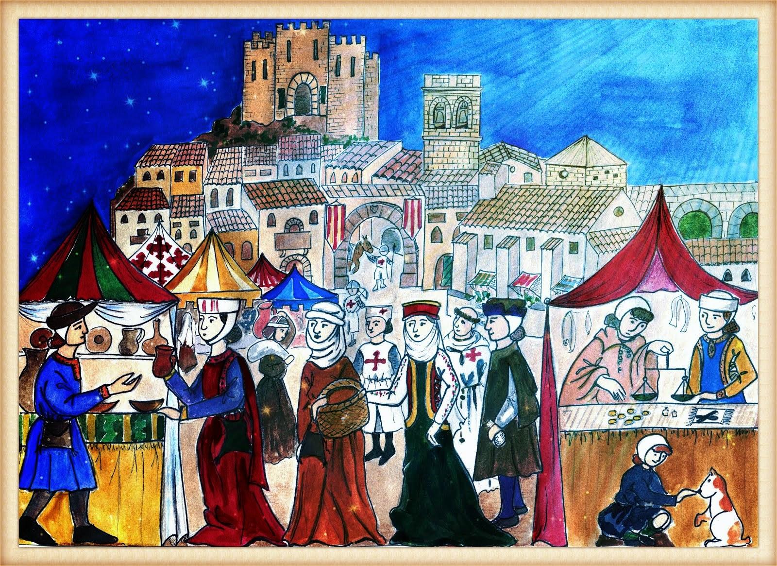 Bejís Medieval