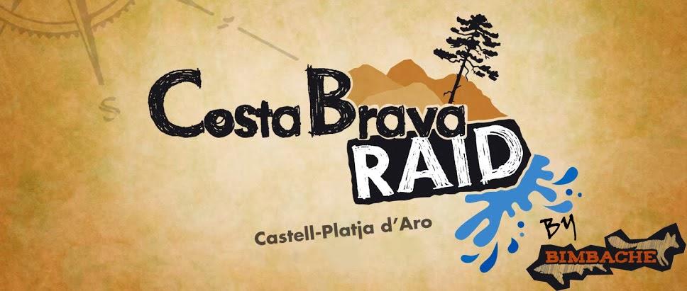 Costa Brava Raid