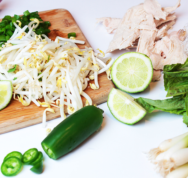 chili perfect turkey turkey pho turkey pho recipe myrecipes turkey pho ...