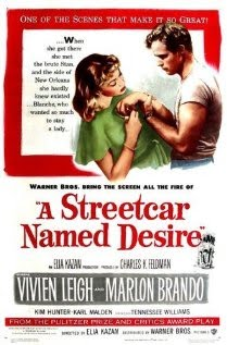 a streetcar named desire commentary essay