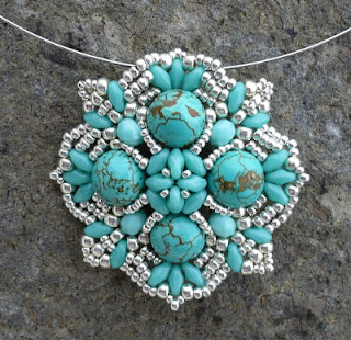 beadwork beading delica peyote blogs artists directory