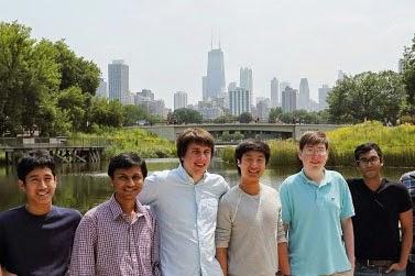 interns at lincoln park zoo