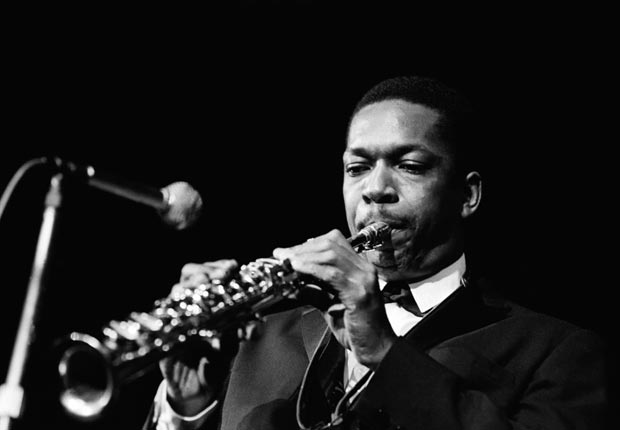 John Coltrane Quartet, The* John Coltrane Quartette, The - Coltrane